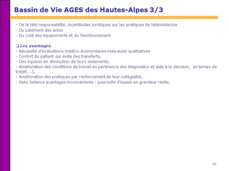 Bassin de Vie AGES des Hautes-Alpes 3/3