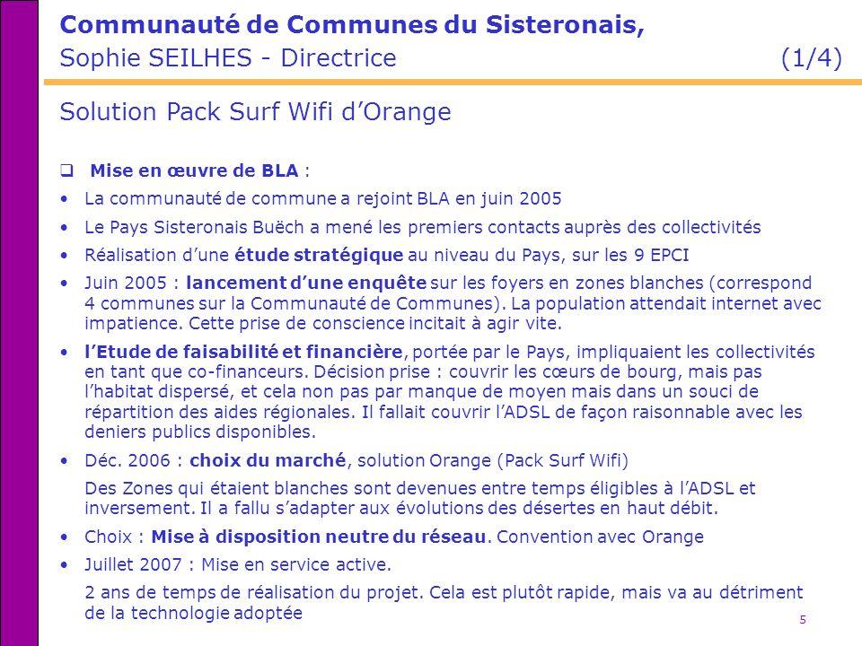 Communauté de Communes du Sisteronais,