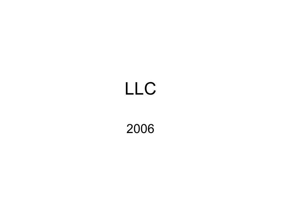 LLC 2006