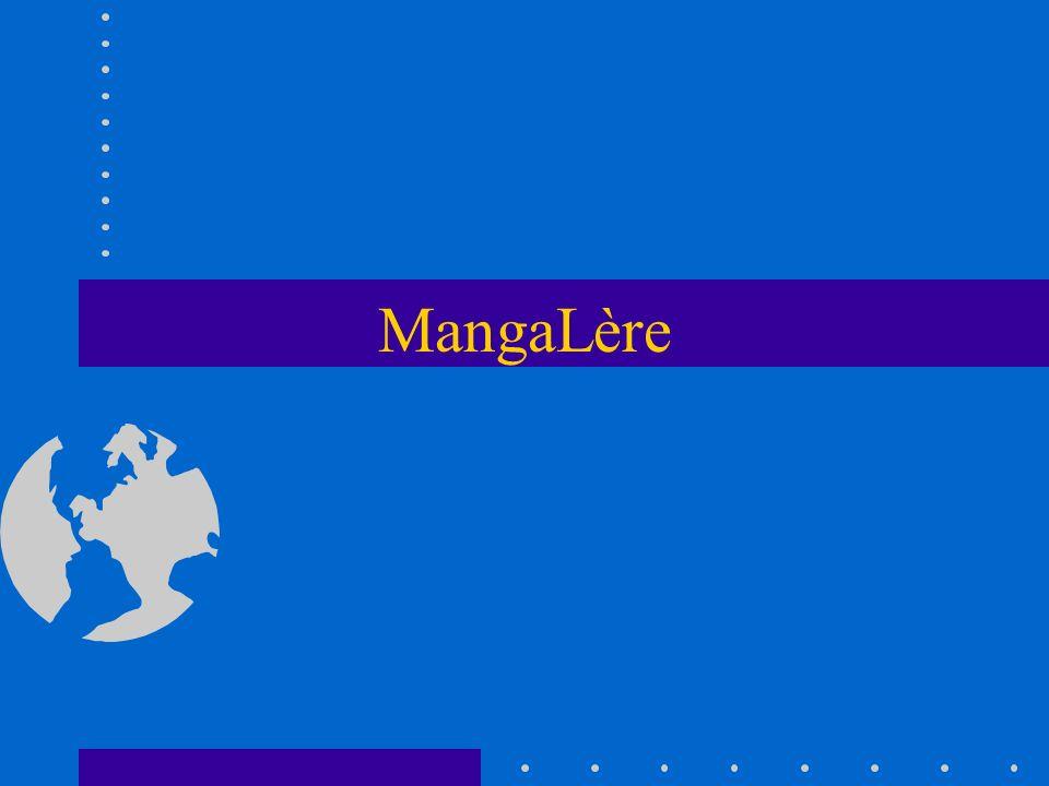 MangaLère