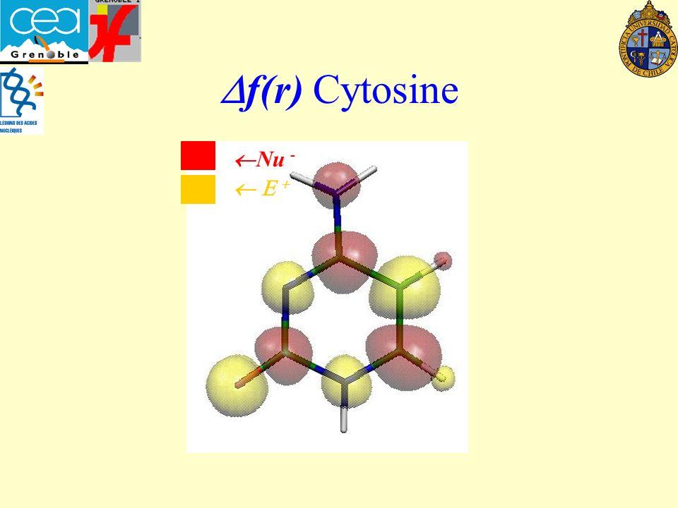 Df(r) Cytosine Nu -  E +