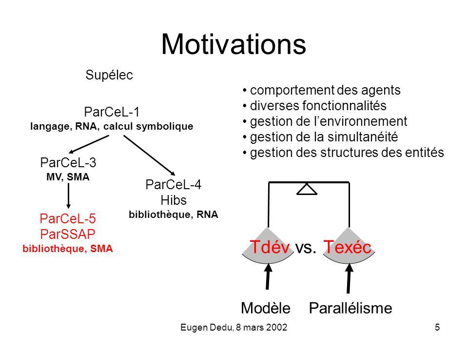 langage, RNA, calcul symbolique
