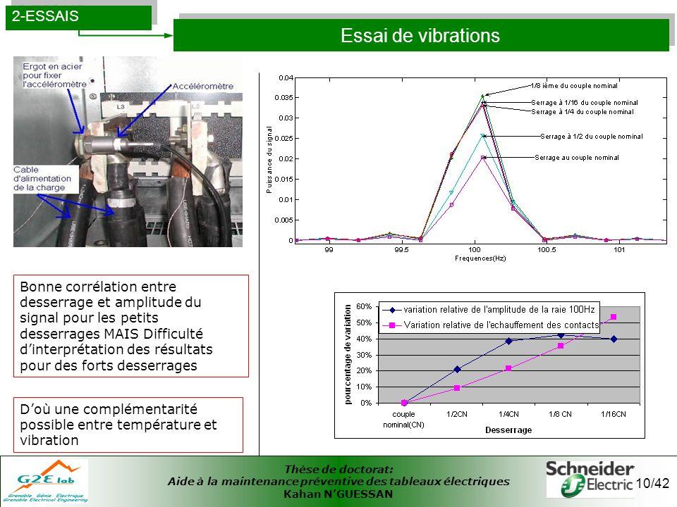 Essai de vibrations 2-ESSAIS