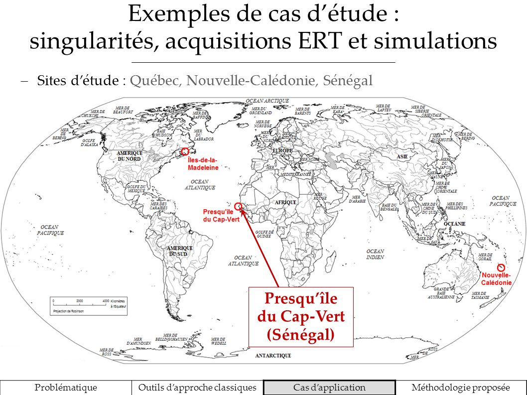 Presqu'île du Cap-Vert (Sénégal)