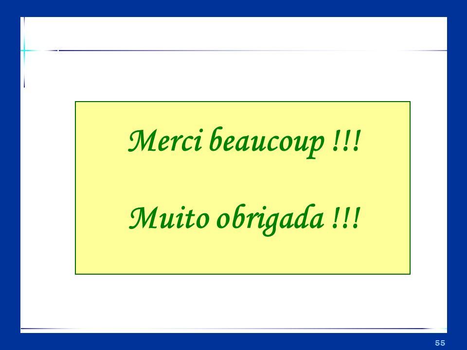 Merci beaucoup !!! Muito obrigada !!!