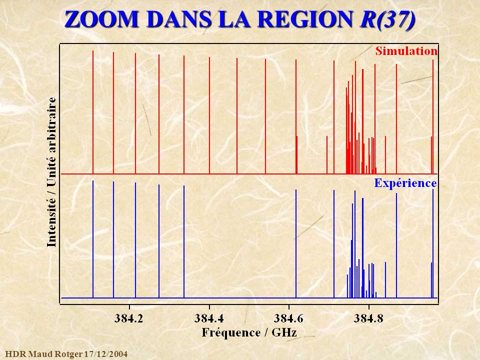 ZOOM DANS LA REGION R(37) HDR Maud Rotger 17/12/2004