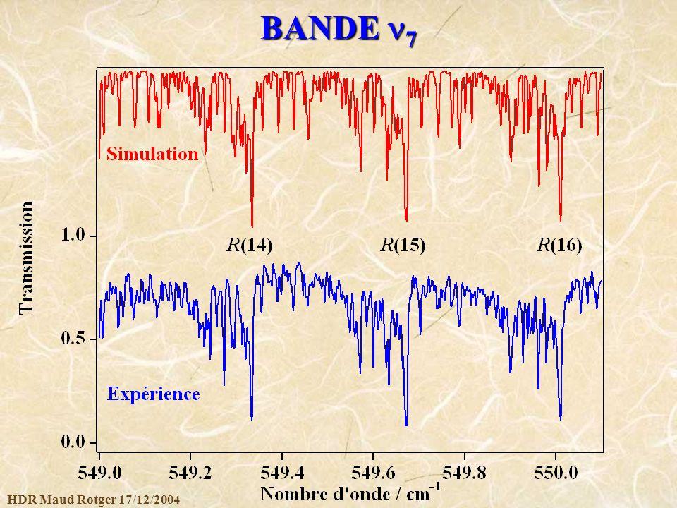 BANDE n7 HDR Maud Rotger 17/12/2004