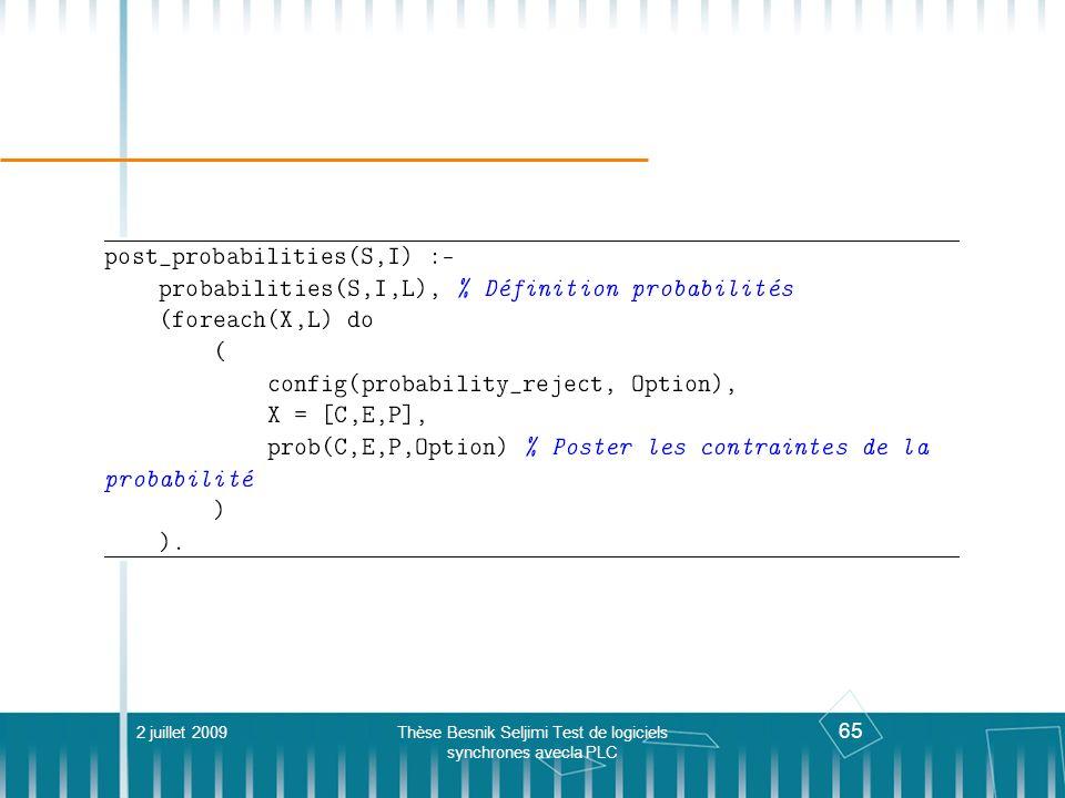 Thèse Besnik Seljimi Test de logiciels synchrones avecla PLC