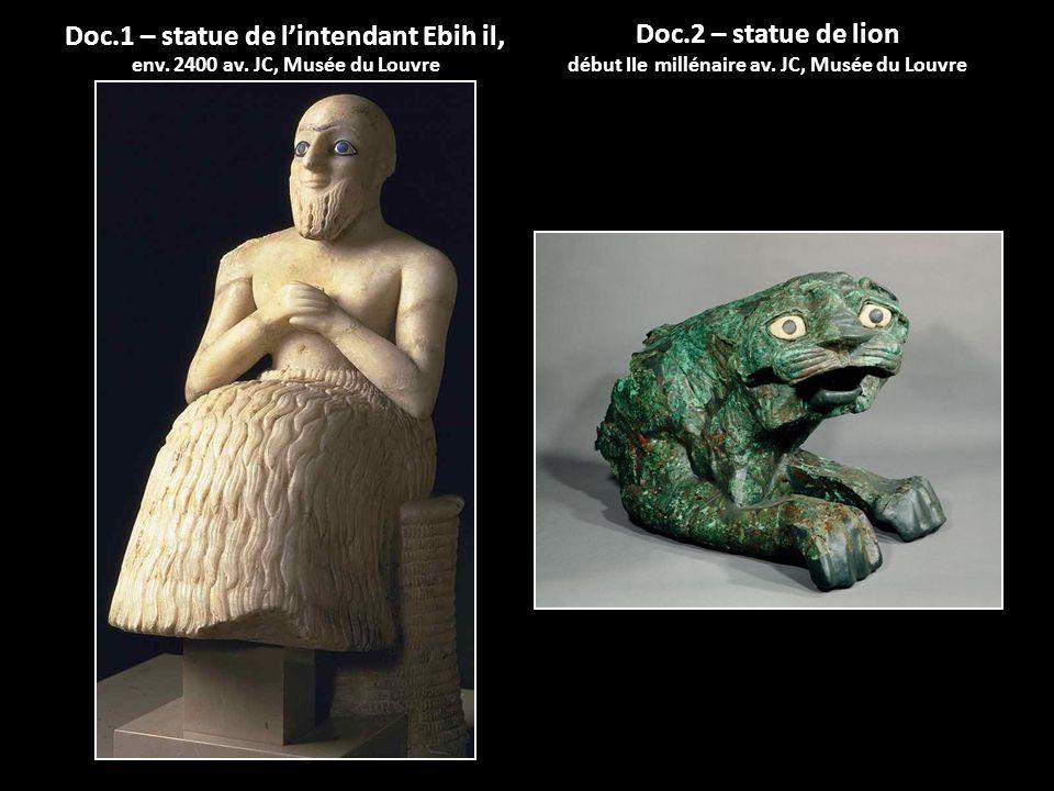 début IIe millénaire av. JC, Musée du Louvre