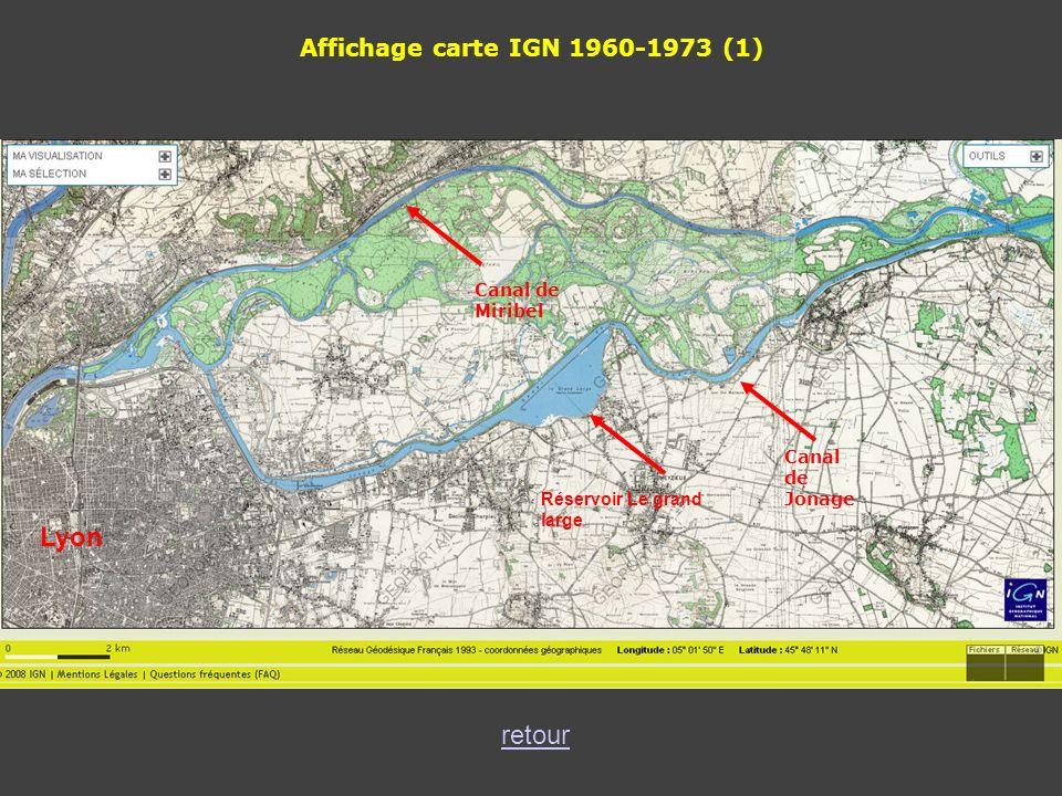 Affichage carte IGN 1960-1973 (1)