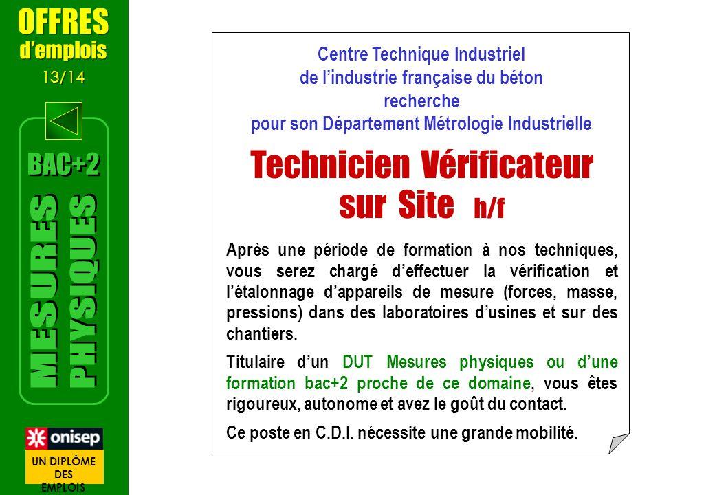 Centre Technique Industriel de l'industrie française du béton