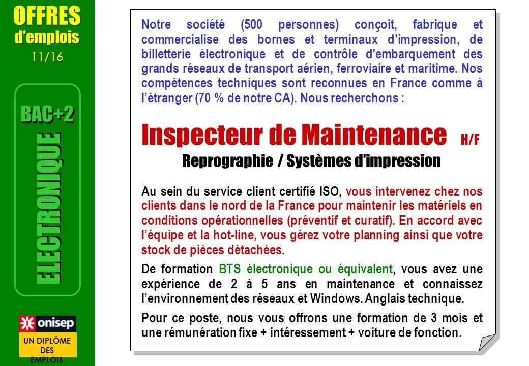 Reprographie / Systèmes d'impression