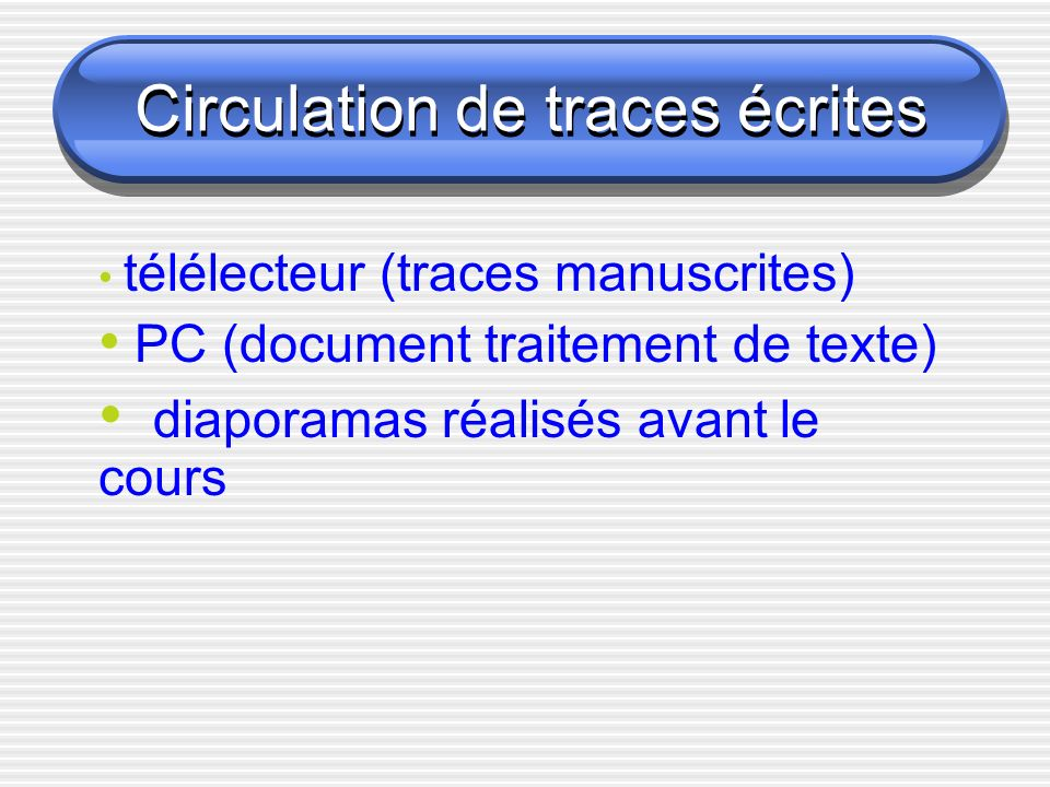 Visio enseignement en allemand ppt video online t l charger - Telecharger traitement de texte open office ...