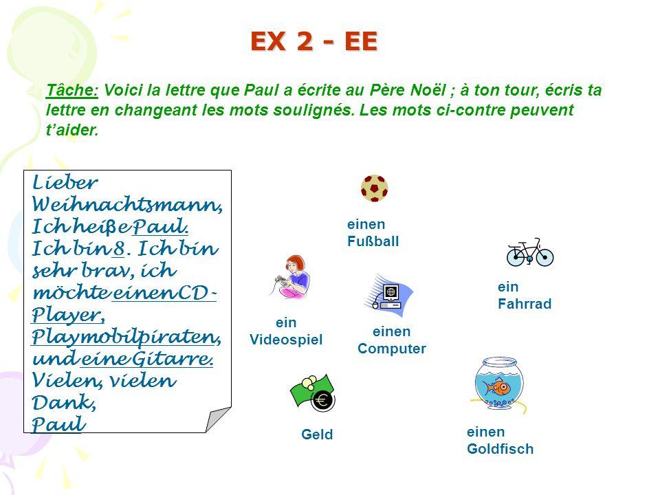 EX 2 - EE Lieber Weihnachtsmann,