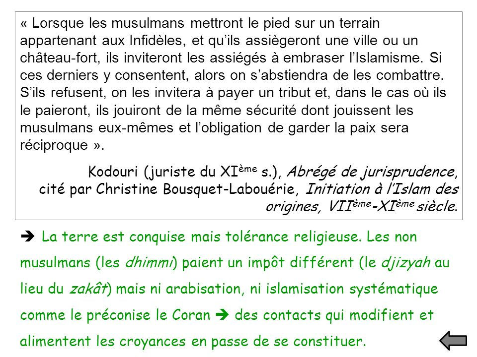 Kodouri (juriste du XIème s.), Abrégé de jurisprudence,