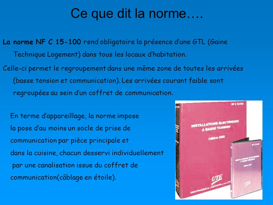 Norme Nfc   Cuisine Top Norme Nfc Salle De Bain Pour Deco