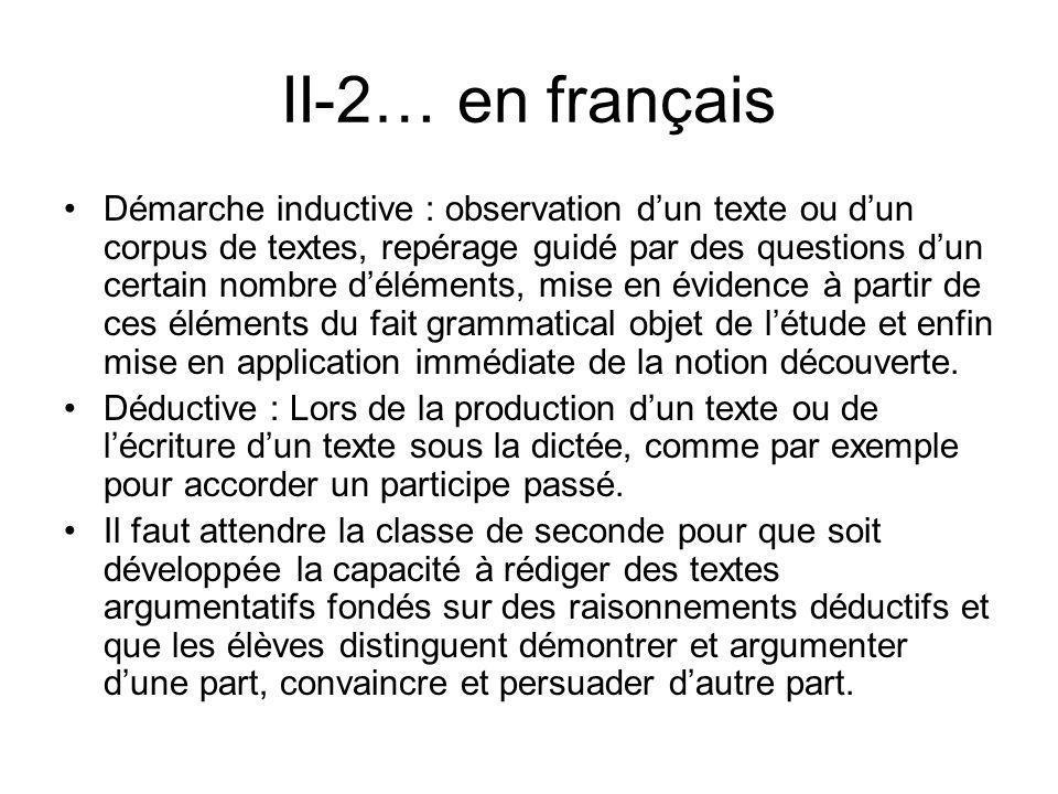 II-2… en français