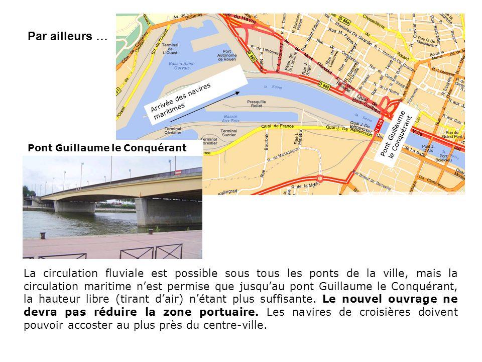 Pont Guillaume le Conquérant