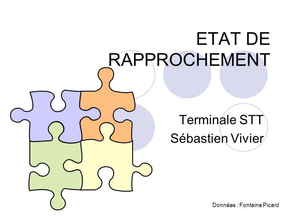 Terminale STT Sébastien Vivier