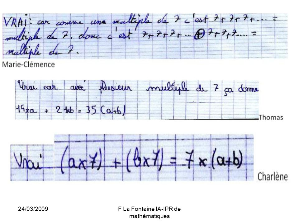 F La Fontaine IA-IPR de mathématiques