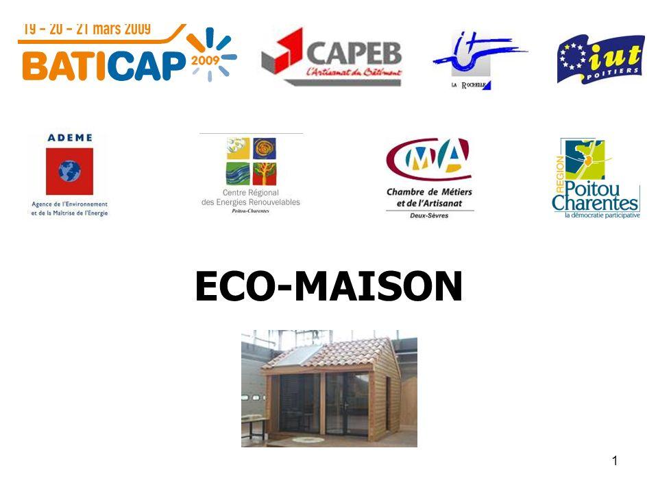 ECO-MAISON