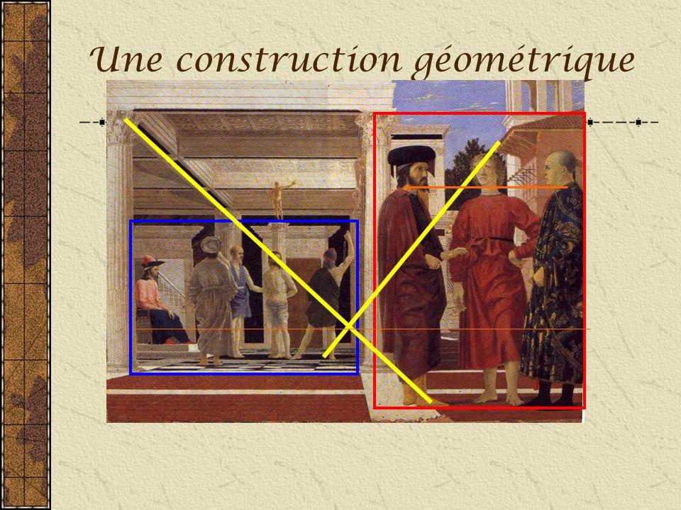 Une construction géométrique