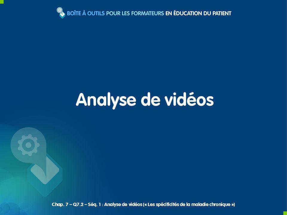 Analyse de vidéos Chap. 7 – Q7.2 – Séq.