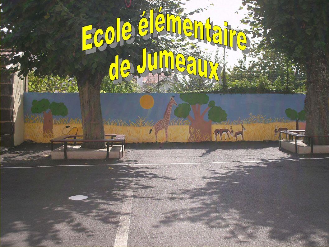 Ecole élémentaire de Jumeaux