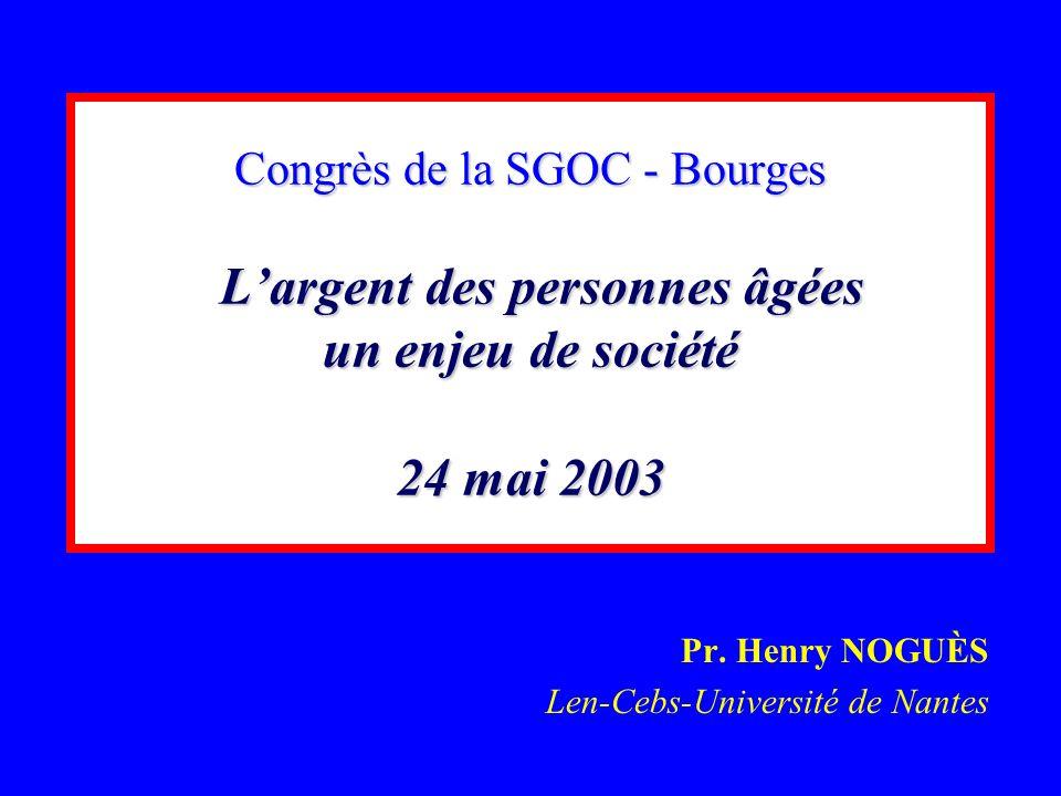 Pr. Henry NOGUÈS Len-Cebs-Université de Nantes