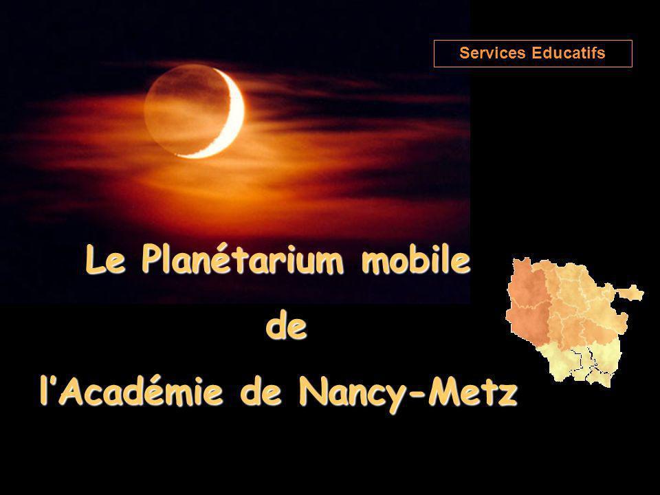 l'Académie de Nancy-Metz
