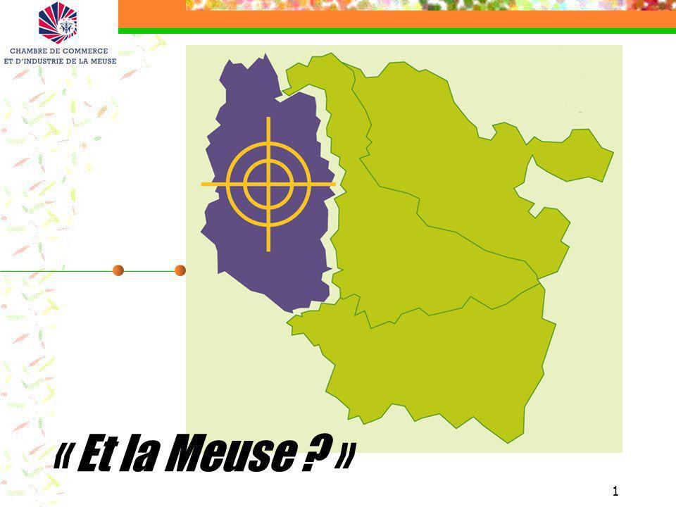 « Et la Meuse »