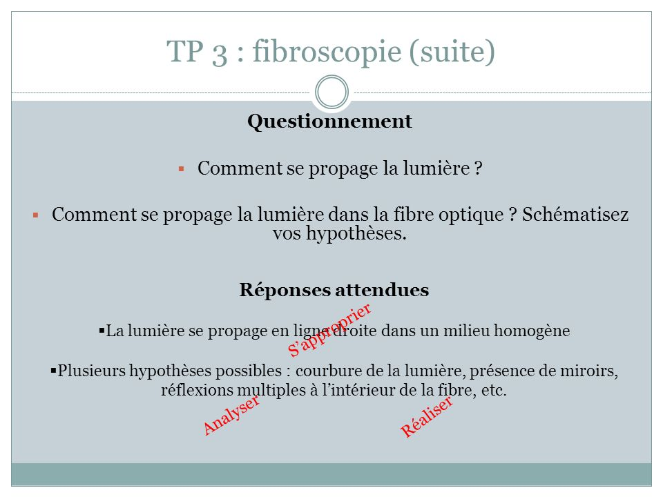 TP 3 : fibroscopie (suite)