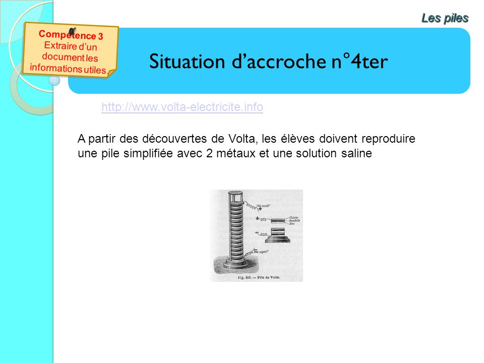 Situation d'accroche n°4ter