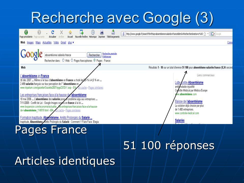 Recherche avec Google (3)