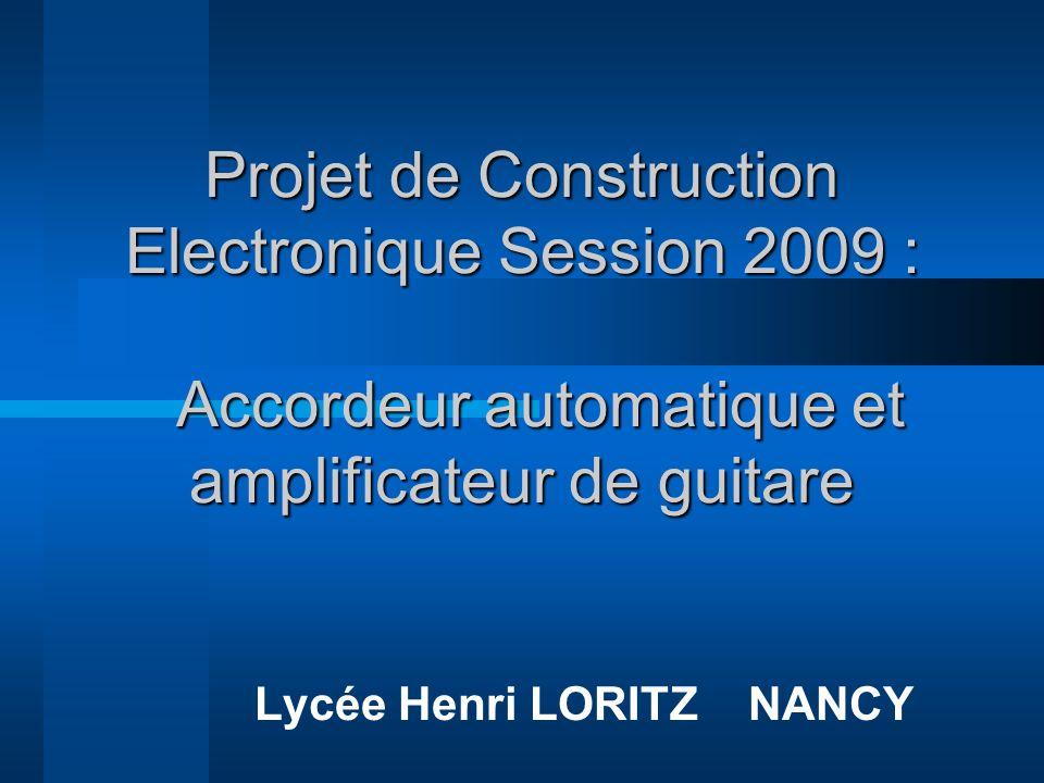 Lycée Henri LORITZ NANCY