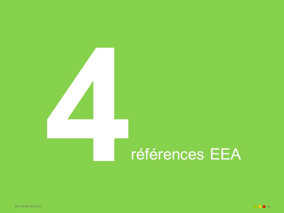 4 références EEA 24