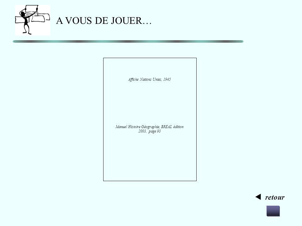 Manuel Histoire Géographie, BREAL édition 2003, page 93