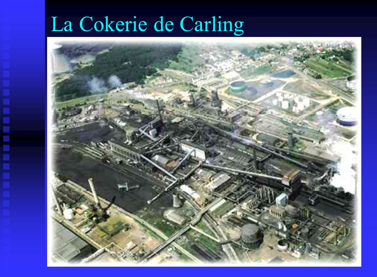 La Cokerie de Carling