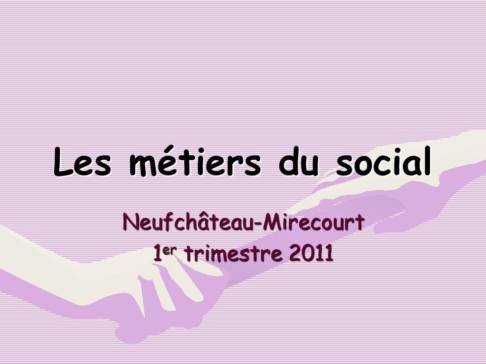 Neufchâteau-Mirecourt 1er trimestre 2011