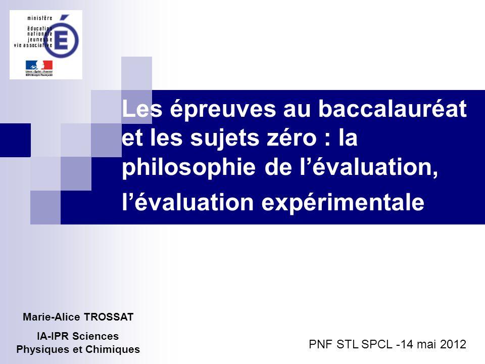 IA-IPR Sciences Physiques et Chimiques