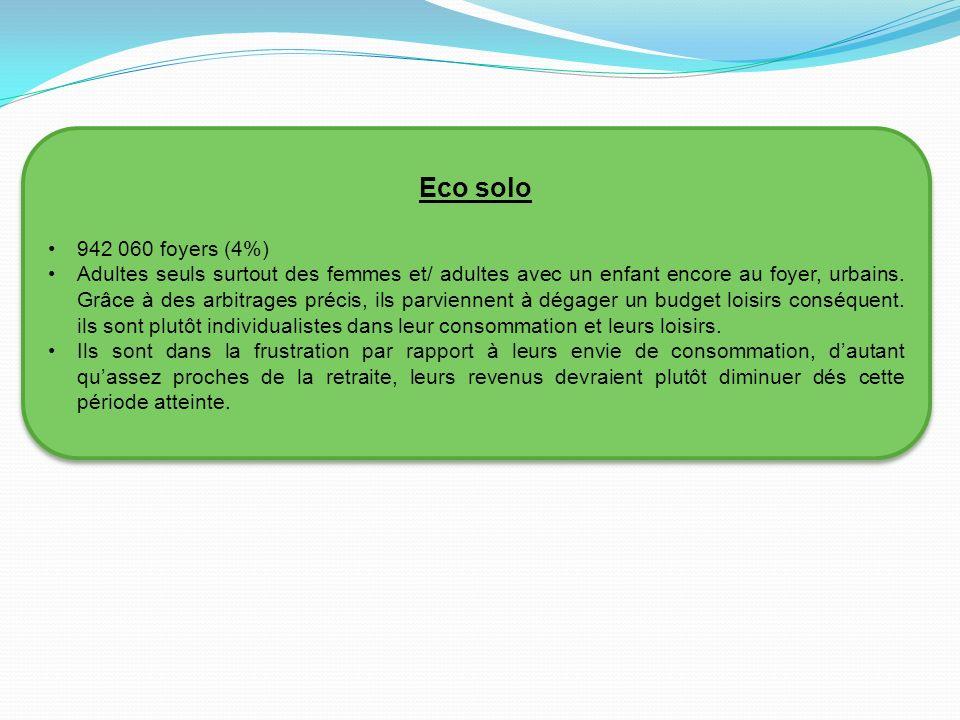 Eco solo 942 060 foyers (4%)