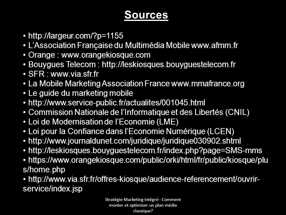 Sources http://largeur.com/ p=1155