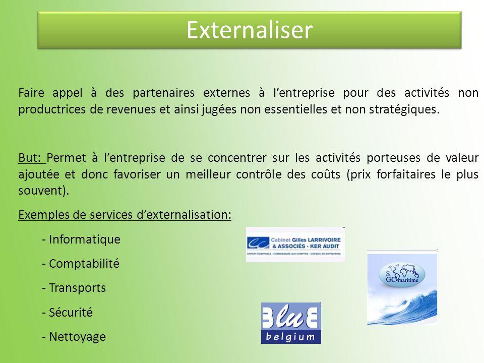 Externaliser