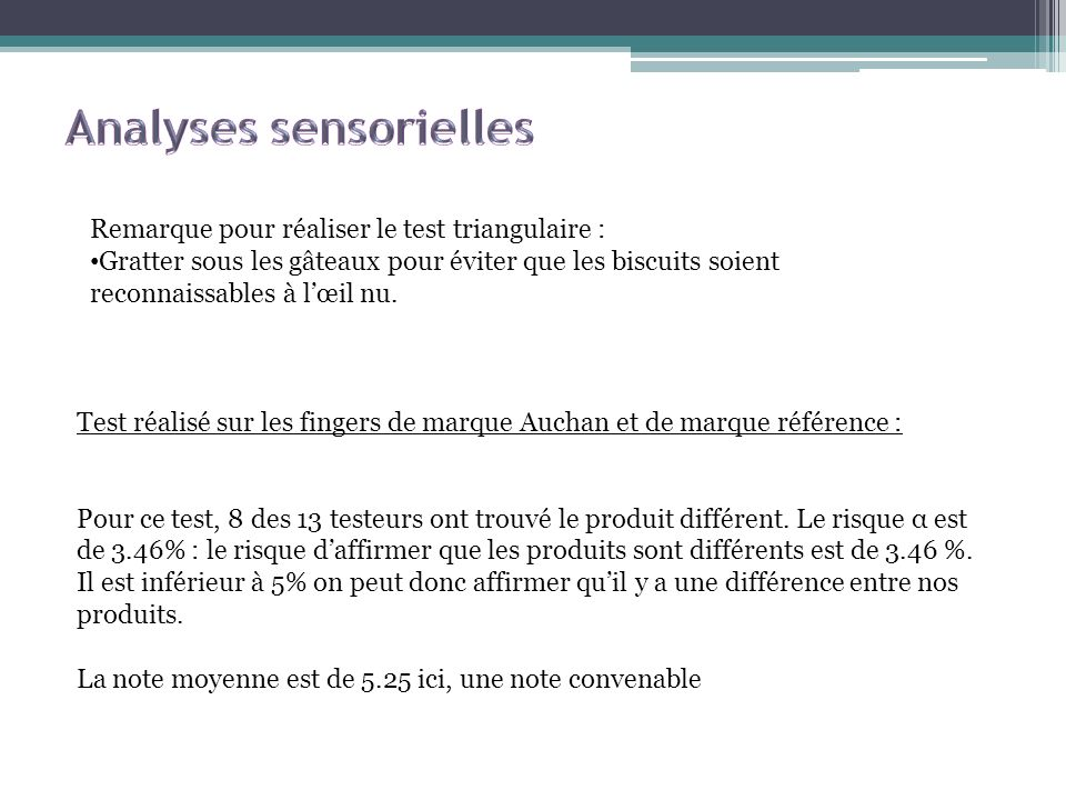 Panorama des mdd biscuits go ters marketing g n iaal 25 01 ppt video online t l charger - Difference entre note 3 et note 3 lite ...