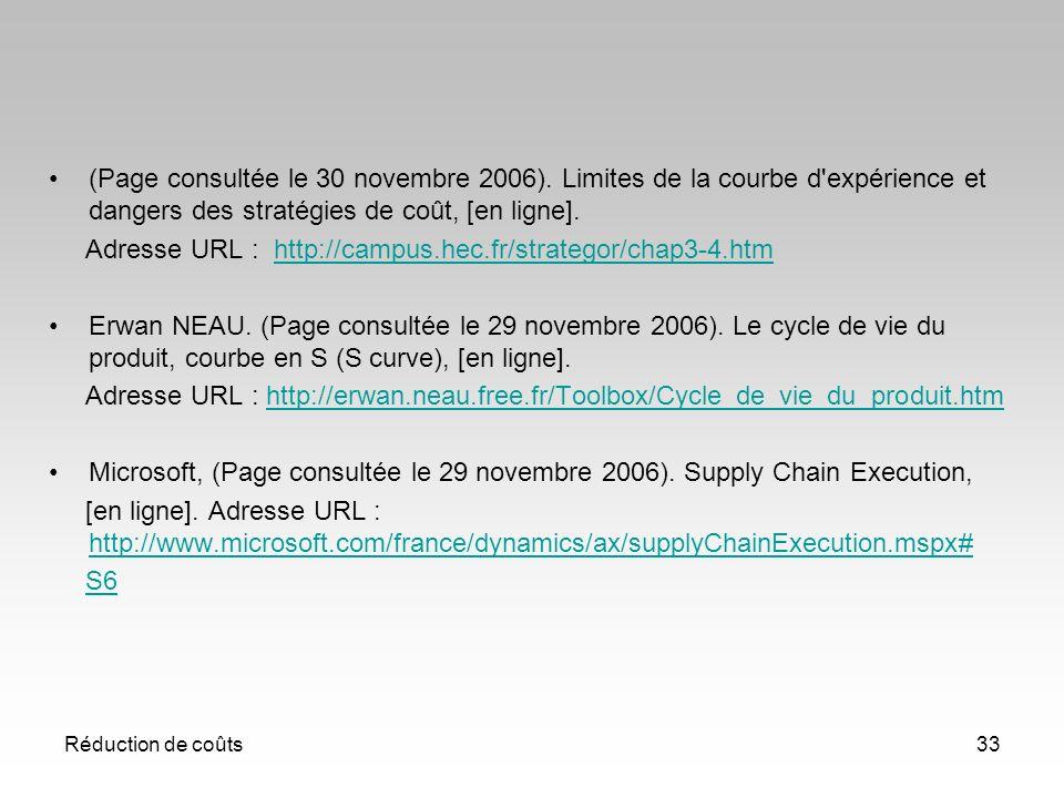 Adresse URL : http://campus.hec.fr/strategor/chap3-4.htm