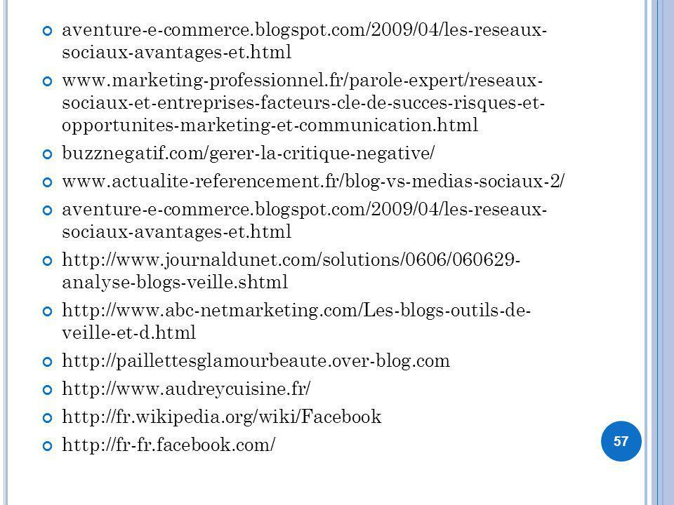 aventure-e-commerce. blogspot