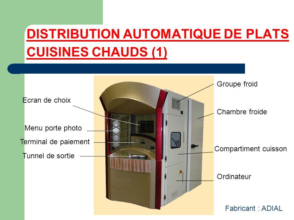 DISTRIBUTION AUTOMATIQUE DE PLATS CUISINES CHAUDS (1)
