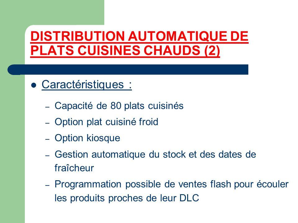 DISTRIBUTION AUTOMATIQUE DE PLATS CUISINES CHAUDS (2)