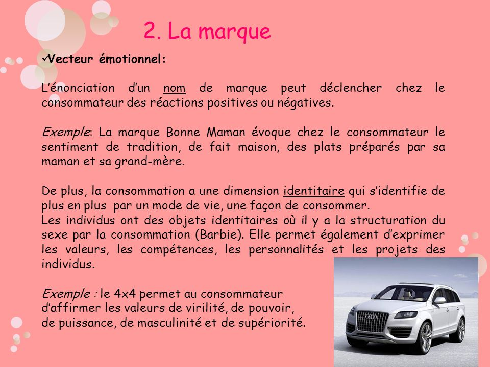 Strat gie de marketing int gr ppt t l charger - Chasser les ondes negatives d une maison ...