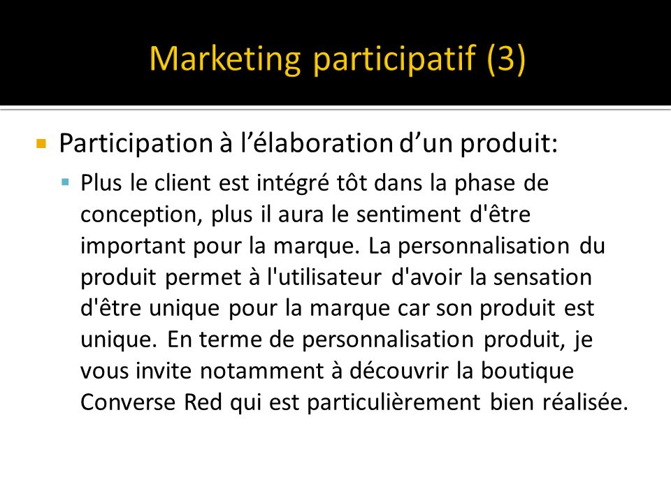 Marketing participatif (3)